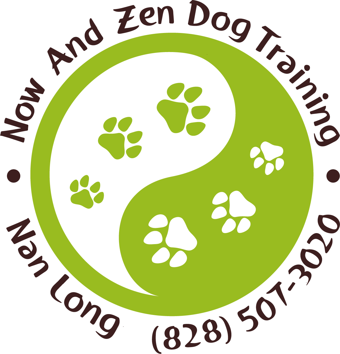 Now And Zen Dog Training